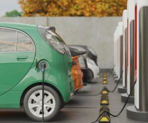 Діагностика та відновлення батарей гібридних автомобілів