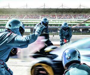 З автоспорту – на конвеєр: як Bosch перетворює гоночні траси на випробувальний полігон для свічок запалювання