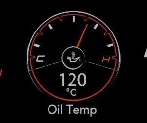 Перегрів моторної оливи в двигуні: причини і наслідки