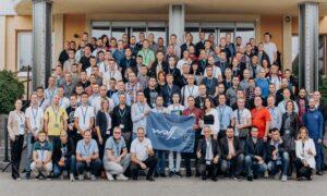 Всеукраїнська конференція Wolf